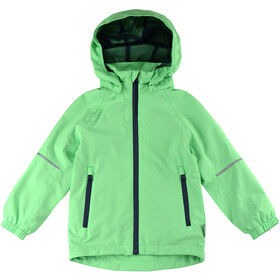 Reima Fiskare Jacket Kids light green